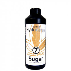 amplificateur de sucres N°7 Sugar 500ml - 678910 HydroOrga