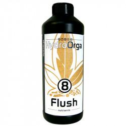 solution de rinçage N°8 Flush 1L - 678910 HydroOrga