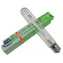 Ampoule HPS 600w Sodium Osram - Plantastar 30% bleu douille E40