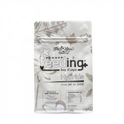 fertilizante de efecto invernadero Híbridos 125 g de Polvo de Alimentación