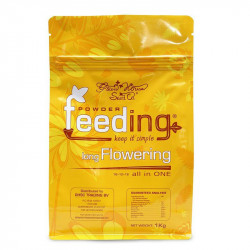 engrais greenhouse Long Flowering 1Kg - Powder Feeding