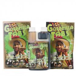 engrais biologique Guerilla Box Biotabs