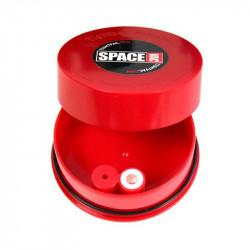 Boîte SpaceVac 0.06L Rouge - TightPac