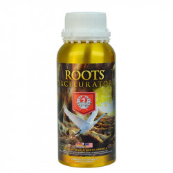 Stimulateur racinaire - Roots Excelurator 500ml - House & Garden
