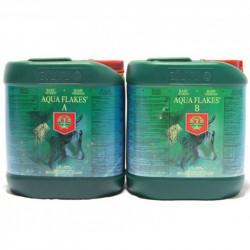 Engrais - Aqua Flakes A+B 5L - House&Garden
