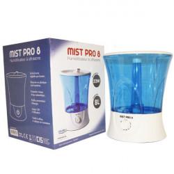Humidificateur 8 litres mist pro 8 - Ultramist