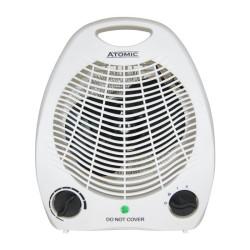 Chauffage soufflant avec thermostat - 1000/2000W