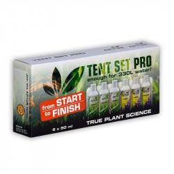 fertilizante Conjunto Pro 6 x 50 ml - Fábrica