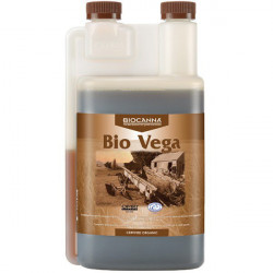 Engrais croissance Bio Vega 500ml - Biocanna