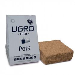 Ugro Pot 9 L - fibra de coco