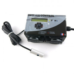 Airtrole - Elitan controlleur ventilation