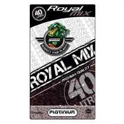 Terreau Royal-Mix Platinium soil - 40 litres 15% perlite floraison Biologique