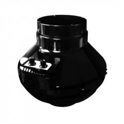 Extracteur air VK 125 U 360 mc/h thermostat et variateur intégré - Winflex