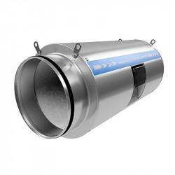 Extractor Revolución silenciosa Stratos 250 AC - 2038m3/h - SystemAir
