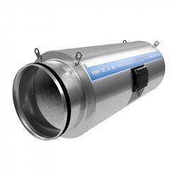 Extractor Revolución silenciosa Stratos 200 AC - 947m3/h - SystemAir