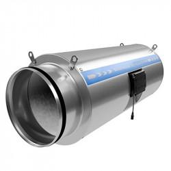 Extractor Revolución silenciosa Vector 200 CE - 1332m3/h - SystemAir
