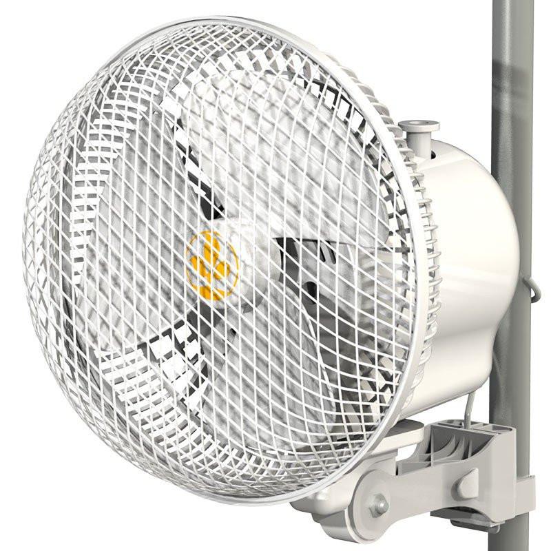 Monkey Fan 20W oscillant - Ventilateur Secret Jardin