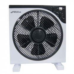 Ventilateur Box Fan 30cm 40W