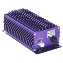 Transformateur ballast électronique Lumatek 400w dimmer