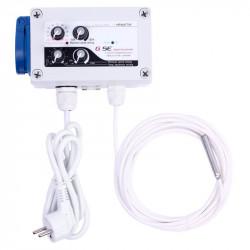 GSE Controlador de Ventilador + humedad