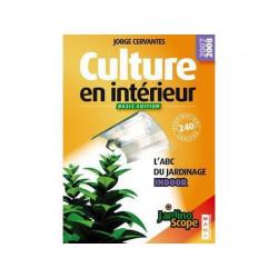 Libro -el cultivo interior-edición Básica -Mama Ediciones
