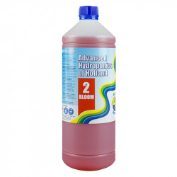 engrais Dutch Formula Bloom 500mL - Advanced Hydroponics of Holland