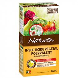 Insecticida botánico 250ml - Naturen
