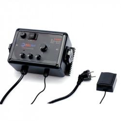 Contrôleur de climat Climtate Controller 2 prise 7 AMP - BullFan