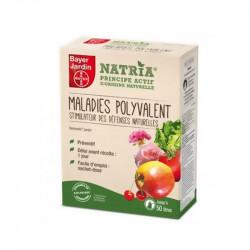 El tratamiento de las Enfermedades versátil 100g - Natria - Bayer Garden