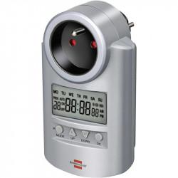 Temporizador electrónico Digital - Brennensthul