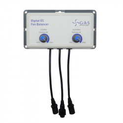 Contrôleur de balance EC - EC Fan Balancer - SystemAir GAS