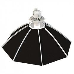 Réflecteur Daisy parapluie HPS & CFL DY60 - Secret jardin
