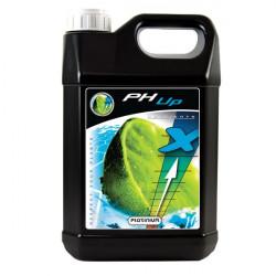 pH Up 5L - Platinium Nutrients - Augmente le ph de vos solutions