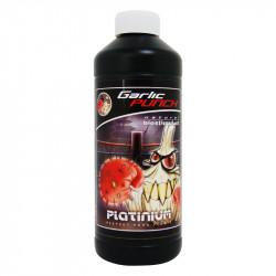El ajo Punch 1L - hace bio-estimulante biológico - Platinium Nutrientes
