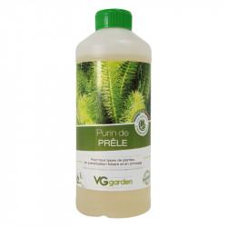 Estiércol líquido cola de caballo 1L - VG Jardín de 100% orgánico