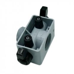 Module d'arrosage 2 sorties - Siroflex irrigation-arrosage