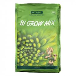 Orgánica en el suelo, Bi Growmix 50L - Atami-el crecimiento y la floración