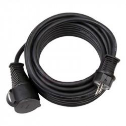 Cable de extensión de 3 m 3G1.5mm2 - Brennenstuhl