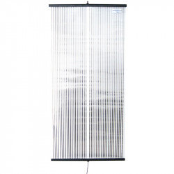 Film chauffant mural - chauffage rayonnant Transparent - Winflex