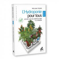L'HYDROPONIE POUR TOUS MAMA EDITION - MINI EDITION