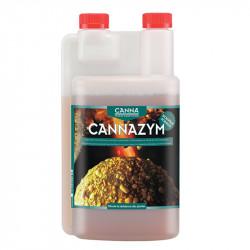 Fertilizante Cannazym 500ml - Enzimas - Canna