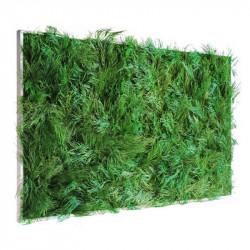 Tableau végétal stabilisé VanGreen Maxi 113 x 73 cm - MeaMea