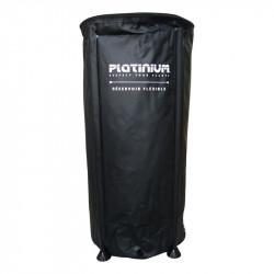 Tanque flexible y plegable - 100L - Platinium Hidroponía