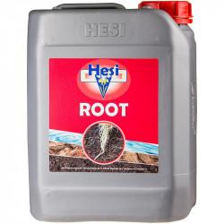 Hesi Root 5 litres - Hesi stimulateur de racines hydro-terre-coco
