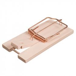 Tapette mécanique pour rats ou souris - 17.5 x 8.5 cm - CIS