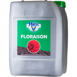 Fertilizantes de la tierra Bloom 20L - Hesi fertilizante mineral