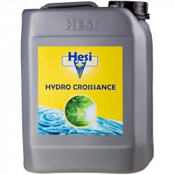 Engrais hydro croissance Hesi - 5 litres - culture hors sol