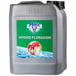 Fertilizante hidro floración Hesi - 5-litros - de la cultura fuera de la tierra