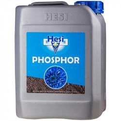 Phosphore 5 litres - Hesi renforceur de floraison terre
