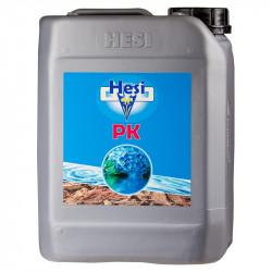 HESI PK 5L renforceur de floraison hydro et coco